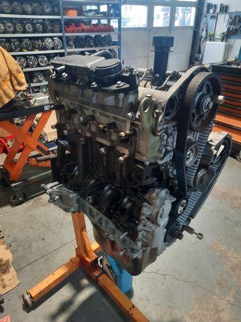 Motor Iveco 2.3 HPI Euro 4