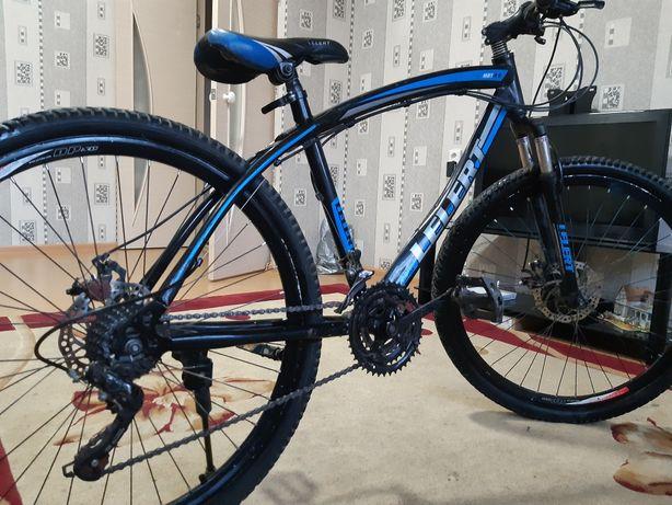 Велосипед для подростков
