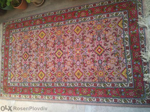 Персийски килим над 80 години Оргинален