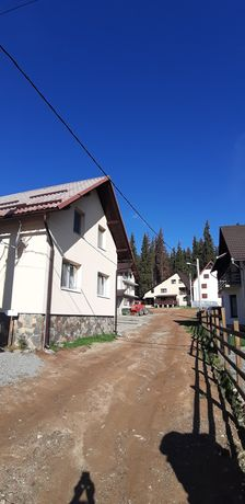 Cabana de inchiriat in luncile Prigoanei
