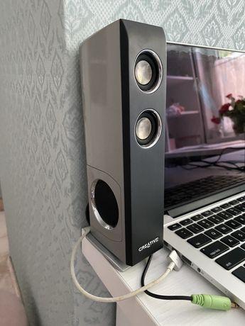 Sistem audio laptop/computer si Boxe Parasonic
