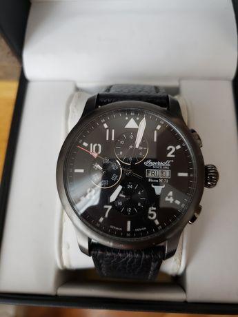 Продавам мъжки часовник Ingersoll