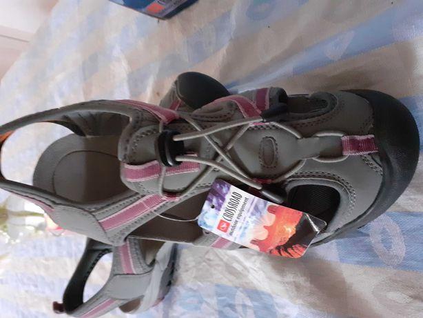 Sandale pentru drumetii