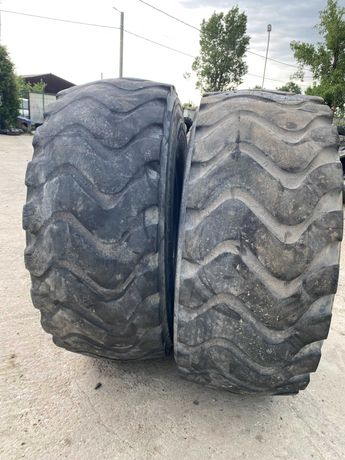 Anvelope 23.5 R25 Michelin