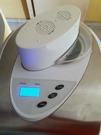 Машина за сладолед ICE maschine Med compressor