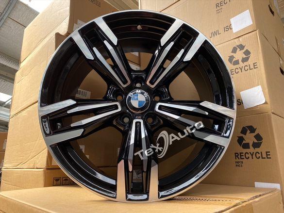 """Джанти за BMW 19"""" M Sport 433 F10 F11 F01 F02"""