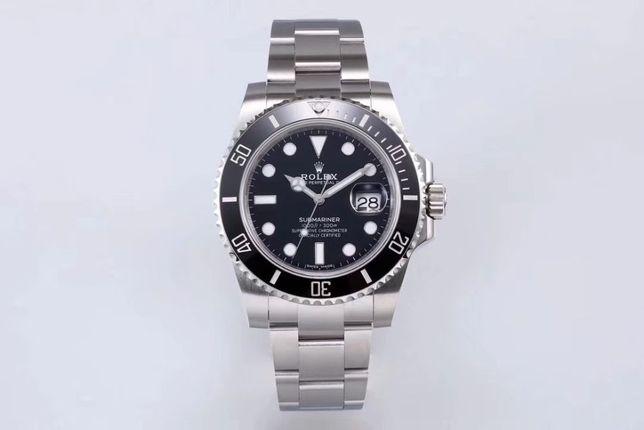 Rolex Submariner Silver Automatic ETA 1 la 1