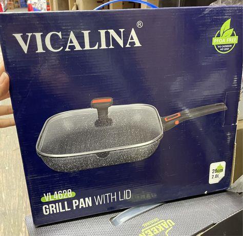 гриль сковородка Vicalina