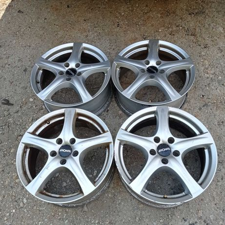 17 5x112 RONAL Audi/VW/Seat/Skoda Внос от Австрия