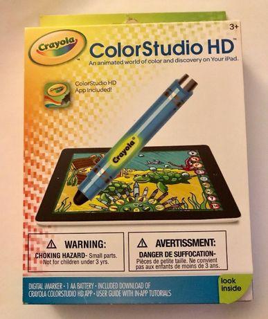 Creion iMarker iPad Color Studio HD Crayola Griffin - pachet sigilat