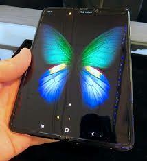 Samsung galaxy z fold(1) 512GB
