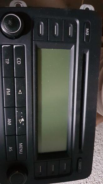 MP3 СД Плейър-Ауди