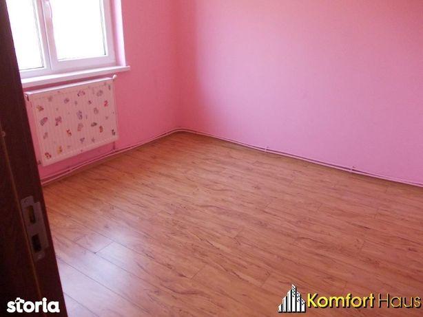 Apartament 3 camere Aleea Ghioceilor etaj 1