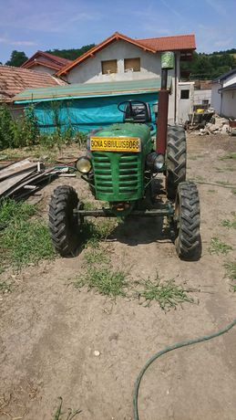 Vind tractor  dt20