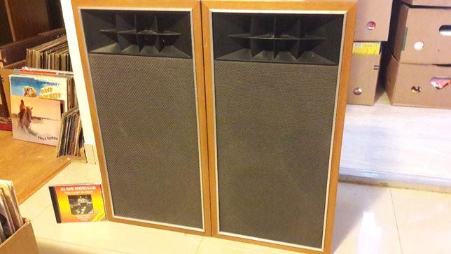 Boxe vintage Universum, Carnegie 90, Hansa 90SL
