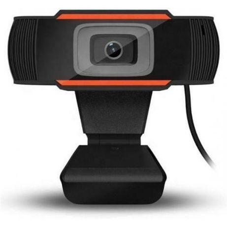 Веб камера с микрофоном  HD 720p Web camera