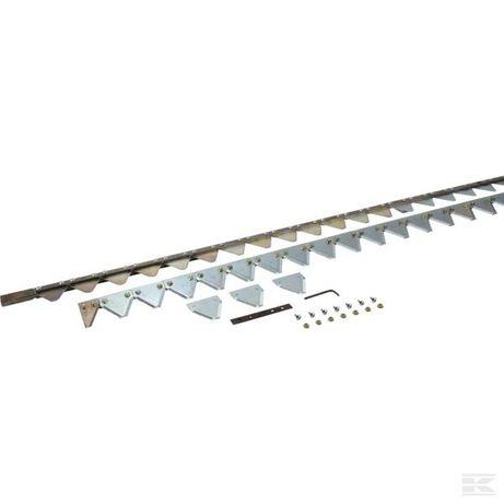 Нож за комбайн Claas 4.20 m съставен Rasspe 14'