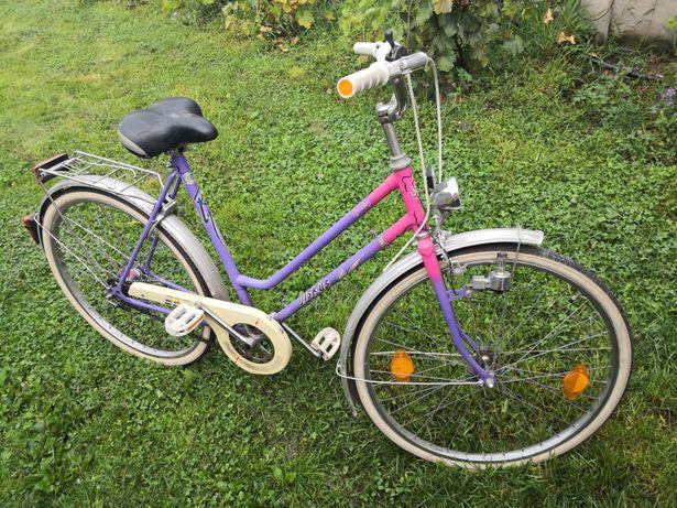 Bicicleta femei originală