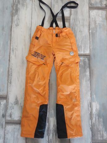 SALEWA pantaloni schi ski copii adulți  163 cm 12 14 ani