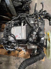 Dezmembrari - Motor VW CRAFTER, 2.0 Diesel - Cod Motor: DAS