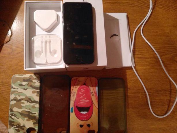 Продам айфон 5 или обмен