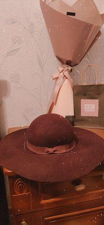 Шляпа для модных