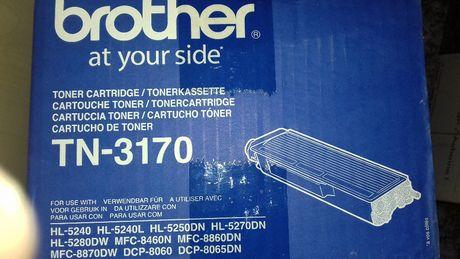 Продавам тонер касета Brother