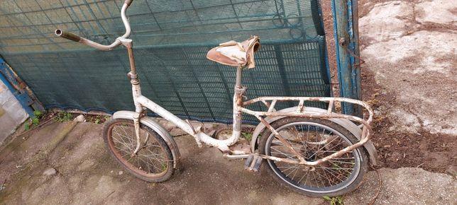Vand bicicleta Pegas