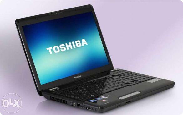 На Части Toshiba L500d / L500 ; L505 / L505d / L300
