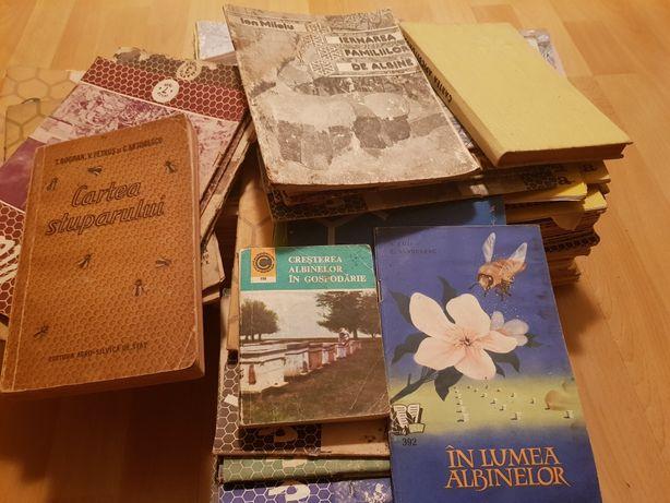 Reviste apicultura Romania apicola