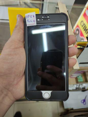 Срочно продам 2 телефона  iphone 6 и iphone 6+