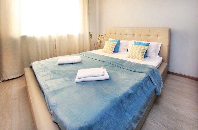 уютная 1 ком квартира в сердце Алматы, командироврчные документы