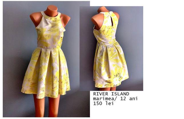 Rochii River Island pentru fetite