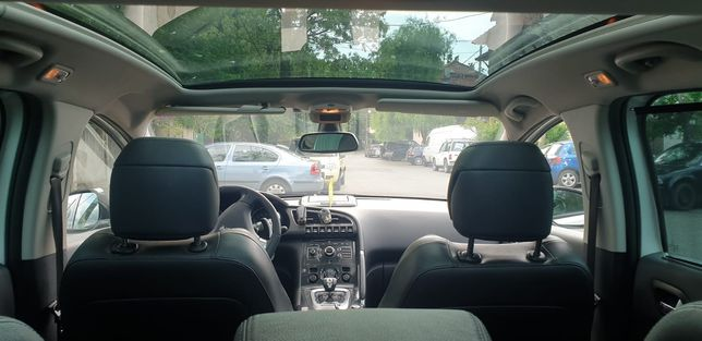 Peugeot 3008 Hibrid4wd Panoramic