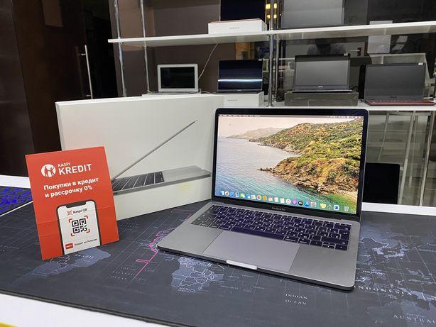 MacBook Pro 13 (17) Core i5! 8GB! SSD 256GB intel Iris Graphics 640