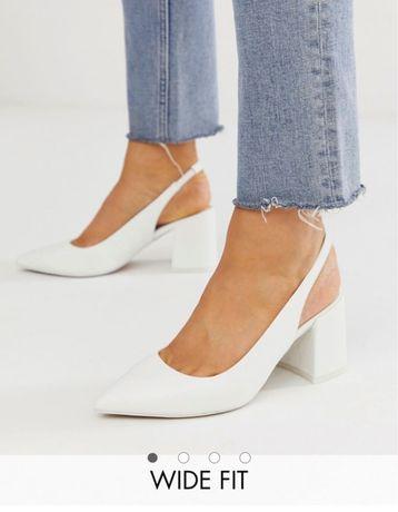 Pantofi mireasa 39