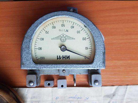 ИН–11 Тензиометър