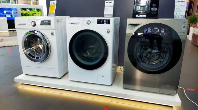 Ремонт стиральных машинок петропавловск