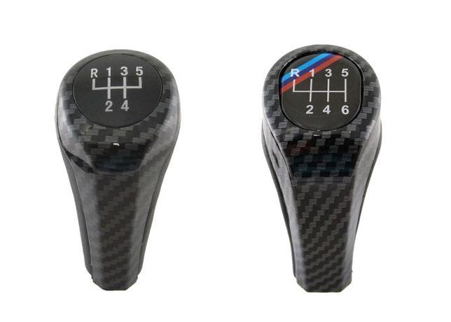 BMW E30 E36 E46 E39 Е60 Е53 E90 F10 Е87 Nuca schimbator viteze Carbon