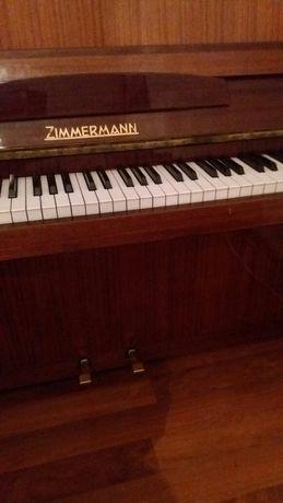 Фортепиано Zimmermann