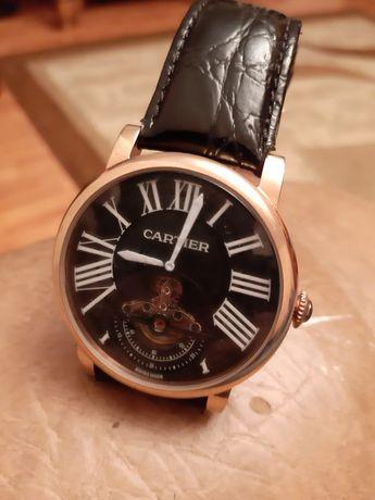 Ceas Cartier automatic toubilion