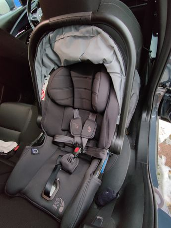 Scoica auto Baby Jogger CityGo i-Size