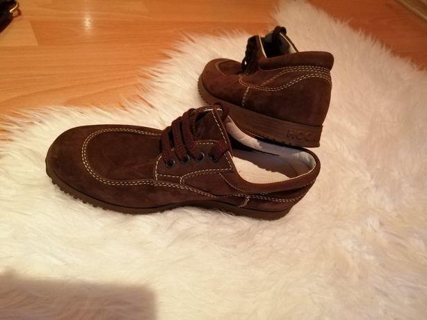 Pantofi Hogan Derby