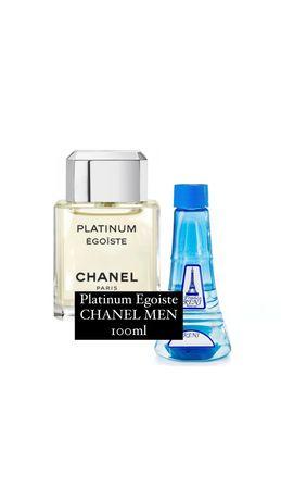 Egoist Platinum men (Chanel)