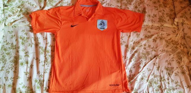 Tricou Nike original Olanda mărimea L