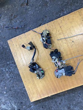 Range rover P38 брави врати