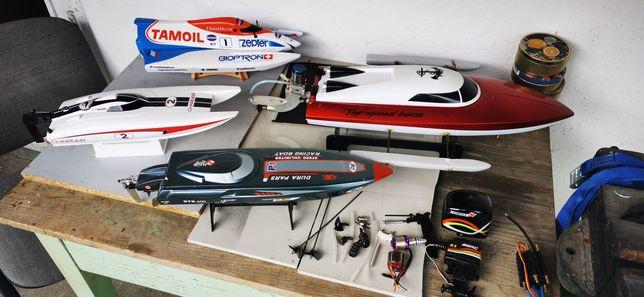 Lot 4 navomodele de viteză