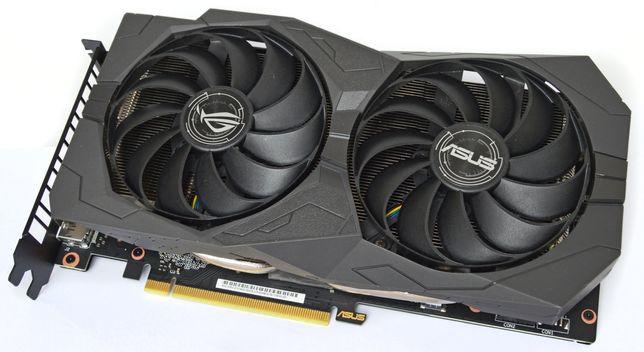 ASUS ROG Strix Gaming GTX 1660 Super 6GB