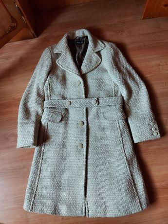 Palton Massimo Dutti lână