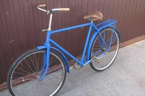 Велосипед Урал советский СССР ретро